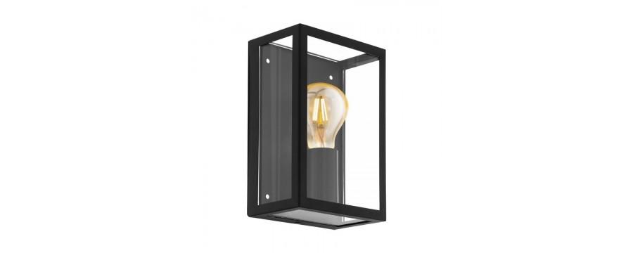 Lampi de exterior