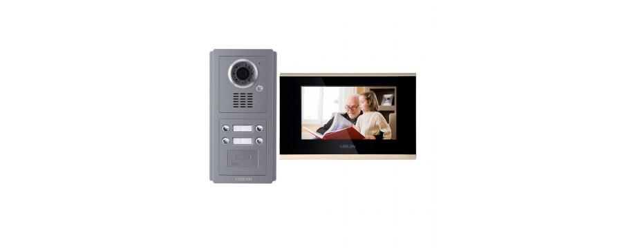 Videointerfoane
